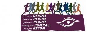 Logo REKOM - Trcim za rekom