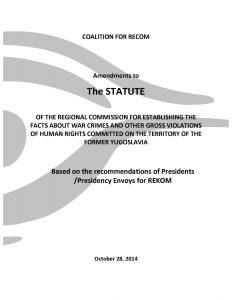 Izmene statuta EN
