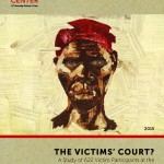A Study of Victim Participants at the International Criminal Court