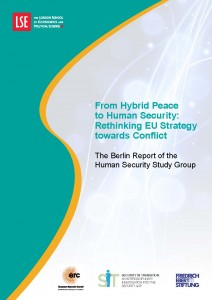 From Hybrid Peace to Human Security-Rethinking EU Strategy towards Conflict