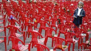 Sarajevo stolice