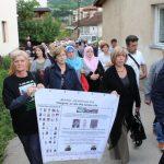 Marking of 24 Years since the Crime in Pionirska Street