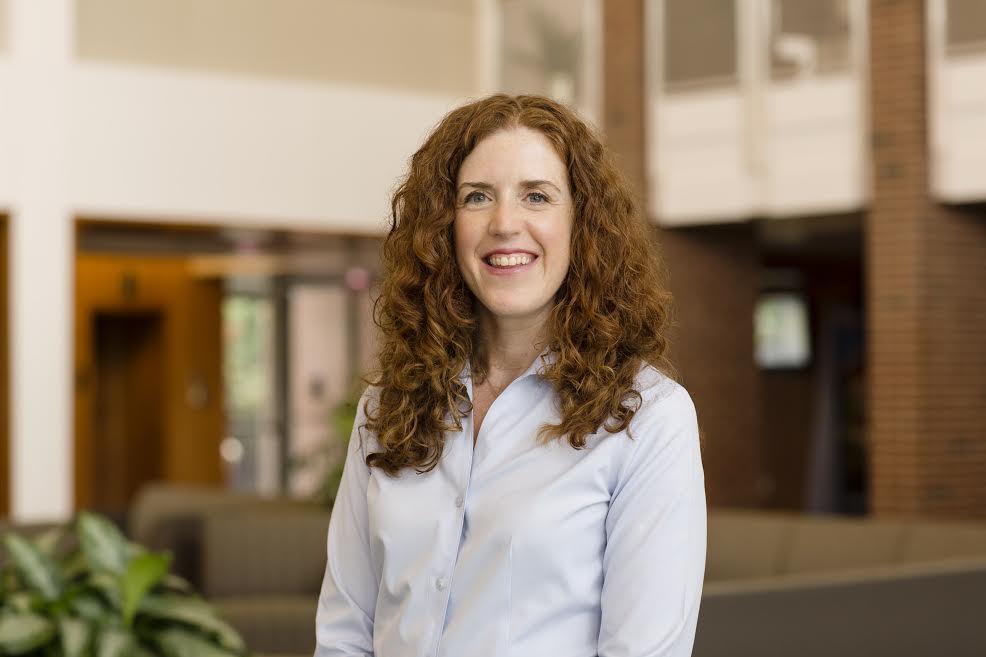Colleen Murphy - professor of law
