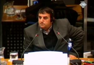 Sakir Taq govori o progonu kosovskih Albanaca (ICTY TV, 11.03.2002.)