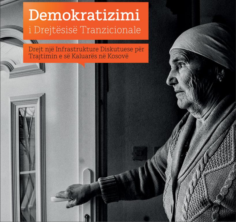 Demokratizacija tranzicijske pravde - izveštaj (PAX,