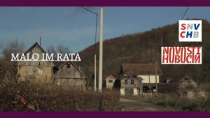 """Malo im rata"" (Aneta Vladimirov/SNV/Portal Novosti)"