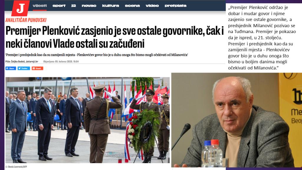 Žarko Puhovski (Jutarnji.hr/Arhiva)