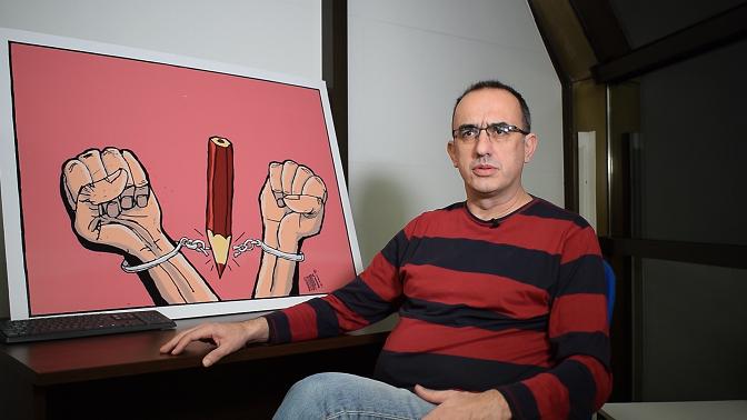 Dinko Gruhonjić: U Srbiji je na djelu konsenzualni nacionalizam (Foto: File)