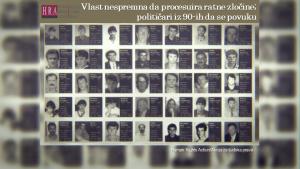 Istraživanje o stavovima građana Crne Gore o ratnim zločinima (Izvor: HRAction.org)
