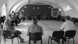 Konferencija u Pakracu. Foto: Nenad Jovanović