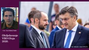 Sven Milekić o obeležavanju Oluje 2020. godine