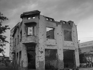 Vukovar-destroyed-house