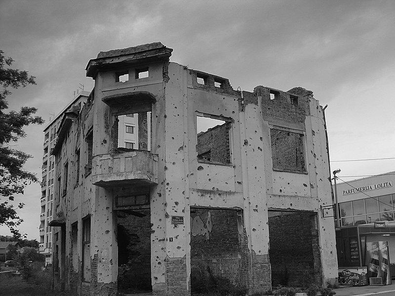 Vukovar-destroyed-house