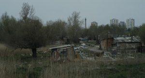 Jedno od mesta u Batajnici gde je otkrivena masovna grobnica