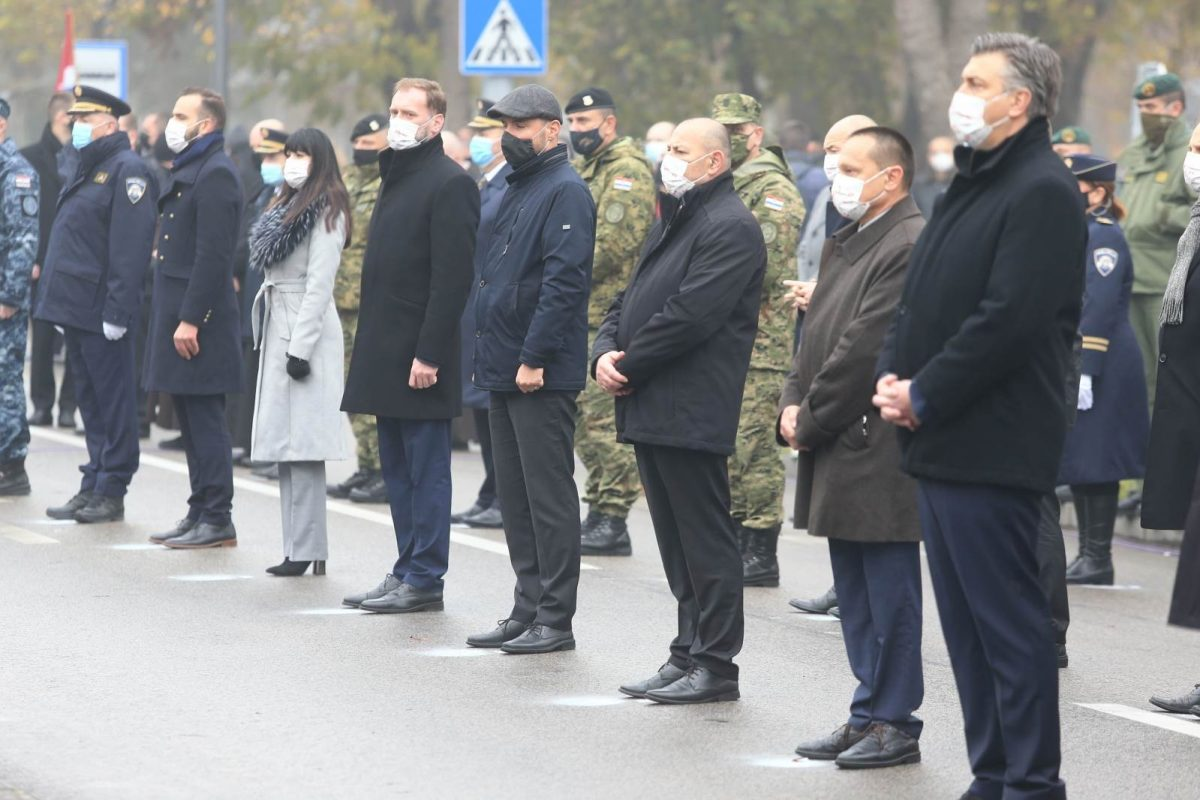 29th Anniversary of the Fall of Vukovar