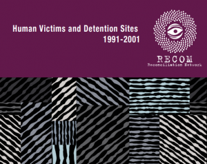 Human Victims and Detention Sites