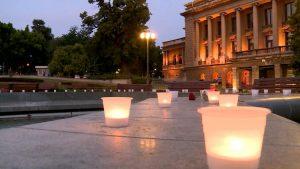 paljenje sveća
